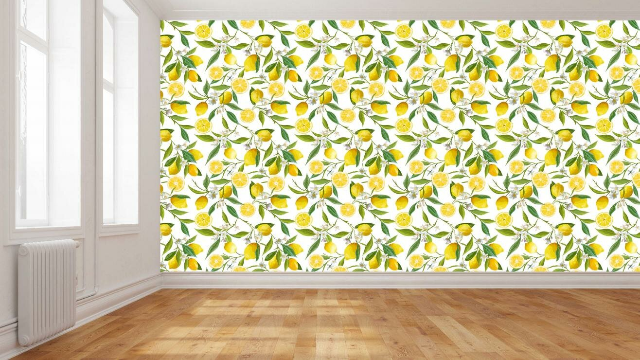 Designer Wallpaper and Wall Coverings - Create A Wall